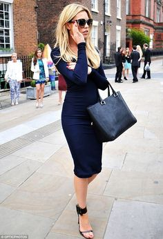 Chic and Haute Interview Outfits for women9