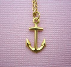 drop and anchor