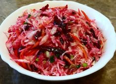 Russian Recipes, Japchae, Salad Recipes, Cabbage, Recipies, Easy Meals, Food And Drink, Cooking Recipes, Easy Recipes