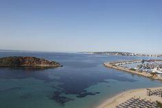 Mallorca, portals nous, puerto portals, platja, beach, strand