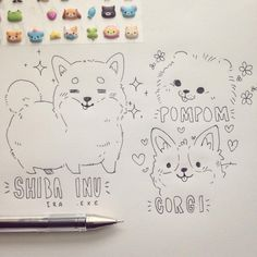 these are so cute icb