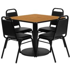 table chair set murphy company 80 best restaurant tables and chairs images in 2019 the 36 square verona is a stylish