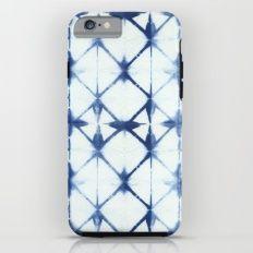Shibori Thirteen iPhone 6s Tough Case