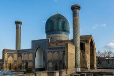Samarkanda Uzbequistán