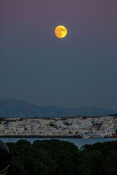 Paros Island, Greece | Flickr - Photo Sharing!