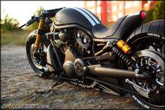 '08 Harley-Davidson VRSCDX Supercharged | Fredy.ee