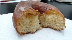 Donuts fáceis demais - assados ou fritos