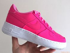 Nike Air Force 1 – Limited Kicks UK