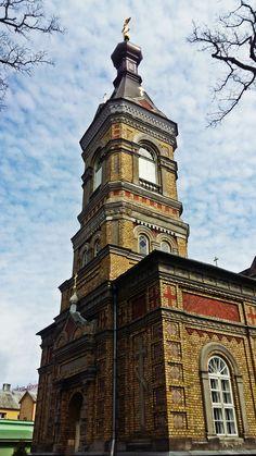 Apostolski Kościół Prawosławny w Parnu