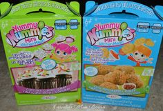 Yummy Nummies Mini Kitchen Magic
