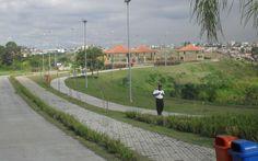 Parque Jardim da Conquista - Zona Leste - São Paulo