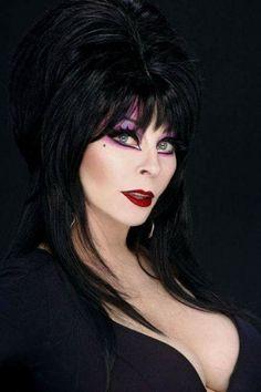 Elvira fucking monsters — 5
