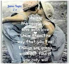 - James Taylor