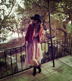 Bethany Joy Lenz has amazing style!
