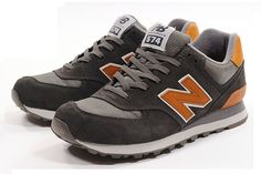 NEW BALANCE MADE IN UK 574URB (LEATHER HEEL)