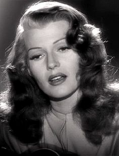 Rita Hayworth GIF - Find & Share on GIPHY