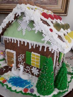 Gingerbread, Latte, Desserts, Food, Tailgate Desserts, Deserts, Essen, Dessert, Yemek