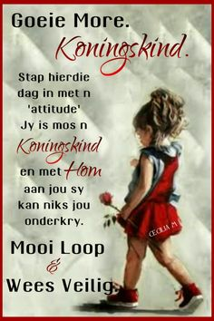 Goeie More, Special Quotes, Afrikaans, Attitude, Poems, Baseball Cards, Movies, Movie Posters, Lilac