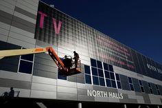 smart homes- International CES at the Las Vegas Convention Center