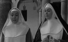 Viridiana (1961) Directed by Luis Buñuel
