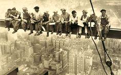 «Ma essi consolidano la costruzione del mondo,e il lavoro che fanno è la loro preghiera.» (Bibbia, Siracide 38) #1Maggio