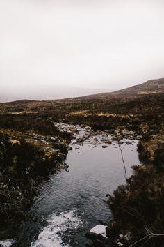 "rachapun: ""Glen Coe, Scottish Highlands """