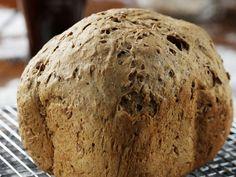 Sie trinken gerne ein Bier zum Abendbrot? Dann ist dieses Brot genau das Richtige für Sie! Guinness-Brot - smarter - Zeit: 30 Min. | eatsmarter.de