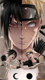 Gambar Sasuke dan naruto Sasuke Uchiha Shippuden, Naruto Shippuden Sasuke, Naruto Kakashi, Anime Naruto, Naruto Fan Art, Naruto Sasuke Sakura, Sasunaru, Narusasu, Otaku Anime