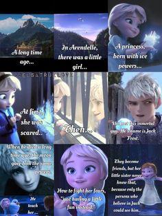 Part My Guardian story <- Adorable! Disney Au, Disney And Dreamworks, Disney Magic, Disney Frozen, Funny Disney Memes, Disney Jokes, Disney Facts, Jelsa, Frozen Love