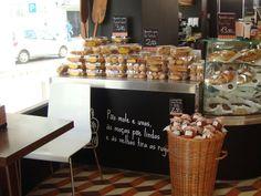 a padaria portuguesa - lisboa
