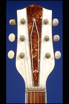 Another cool headstock
