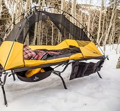 http://www.wildgetaway.com/camping-cot-reviews/