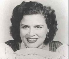Famous Patsy Cline deceased in March 5 1963