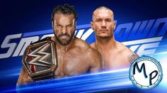 @jindermahal and @randyorton confrontation from #SDLive last week . . https://youtu.be/goKDrBQIiWo . . . #prowrestling #wrestling #professionalwrestling #indiewrestling #mma #fight #mixedmartialarts #fighting #youtube #youtuber #content #contentcreator #wwe @wwe #SmackdownLive #WWESmackdownLive #JinderMahal #RandyOrton #SinghBrothers #MITB