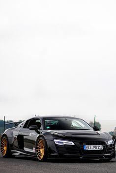 Audi R8 By Prior Design. #Carlover? Please visit www.fi-exhaust.com , Look what we can do for your car!