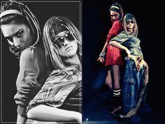 Bullies by Aynur Sfera Sky on Behance