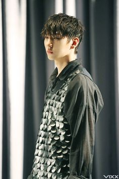 Jung Taekwoon/Leo || I'm not ready for this comeback :')