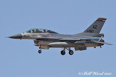 General Dynamics F-16B Block 20 MLU Viper cn6E-036 RNLAF J-067