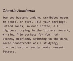 Writing Prompts, Writing Tips, My Academia, Estilo Dark, You Are My Moon, Bujo, Infp, Light In The Dark, Decir No