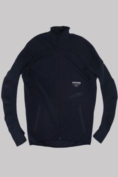 The Nike Gyakusou Engineered Knit-Sleeve Composite Men's Running Jacket is made from highly wind- and water-repellant fabric in a streamlined design to help kee Running Jacket, Adidas Jacket, Engineering, Knitting, Sleeves, Jackets, Men, Black, Products