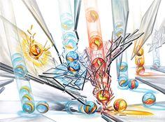 [월간그린섬] 변화하는 2020 학년도 건국대 입시 유형! 그린섬 연구작을 통한 방향 제시! : 네이버 블로그 Object Drawing, 2d Design, Princess Zelda, Drawings, Anime, Fictional Characters, Sketches, Cartoon Movies, Anime Music