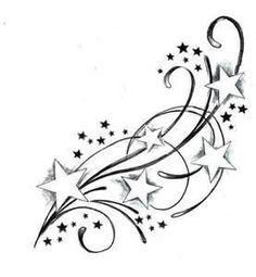 filigree tattoo designs women - Bing Images