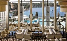 Enjoy your stay and discover all we have to offer at Hotel Monte Mulini in Rovinj, Croatia from The Leading Hotels of the World. Best Car Rental Deals, Rovinj Croatia, Hotel Packages, Leading Hotels, Hotel Lobby, Lobby Bar, Luxury Spa, Luxury Travel, Top Hotels