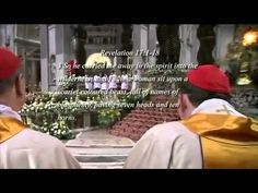 ▶ IT'S ALL PART OF THE PLAN: 2016 - THE GREAT TRIBULATION - YouTube 34:00... Pope included