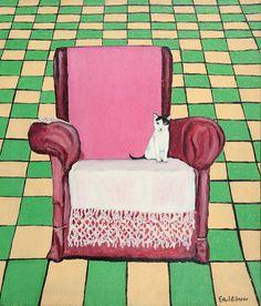 Sin título Armchair, Furniture, Home Decor, Art History, Artists, Sofa Chair, Single Sofa, Decoration Home, Room Decor