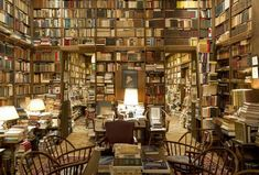Professor Richard A. Macksey's personal library