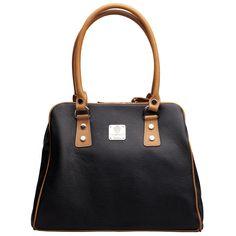 32692579d7ff Duffel Pink Leather Handbag I Medici 989