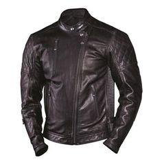 Roland Sands Clash jacket black