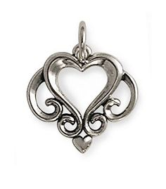 http://www.jamesavery.com/product/Ornate-Open-Heart-Charm/156798.uts?keyword=heart+