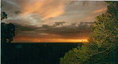 Sunset @ G.C. Photo by Fern